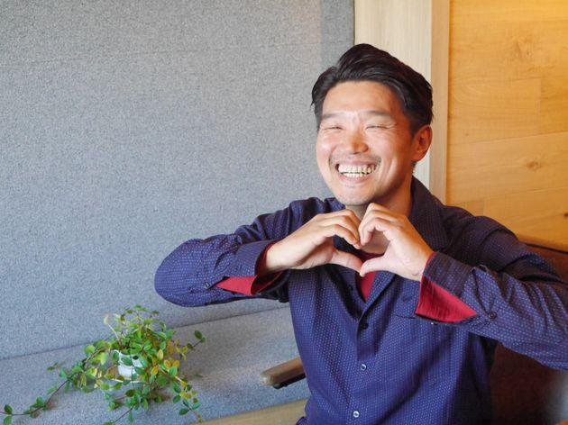 豪田トモさん