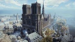 """Ubisoft offre """"Assassin's Creed Unity"""" pendant une semaine en hommage à"""