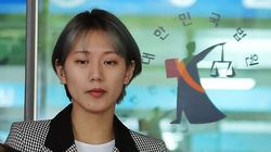 '비공개촬영회 성추행' 2심 재판이 끝난 뒤 양예원이 밝힌