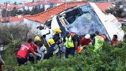 Πορτογαλία: Στους 29 οι νεκροί από την ανατροπή τουριστικού