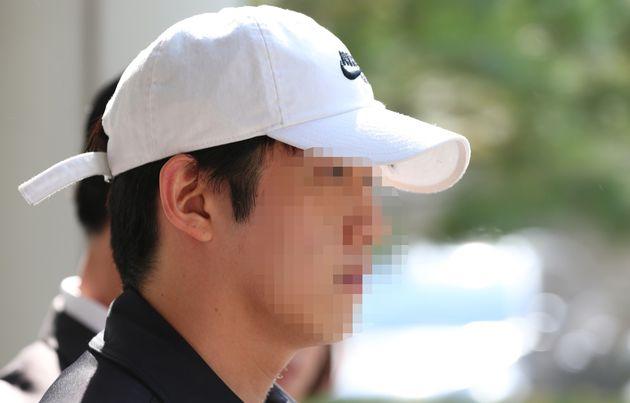 '여성 연예인 폭행·협박·불법촬영 혐의' 최종범이 핵심혐의를 전면