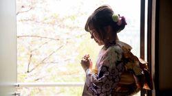 「生きることを諦めないで」児童養護施設で育った女の子は、初めて着た振袖に笑顔をもらった