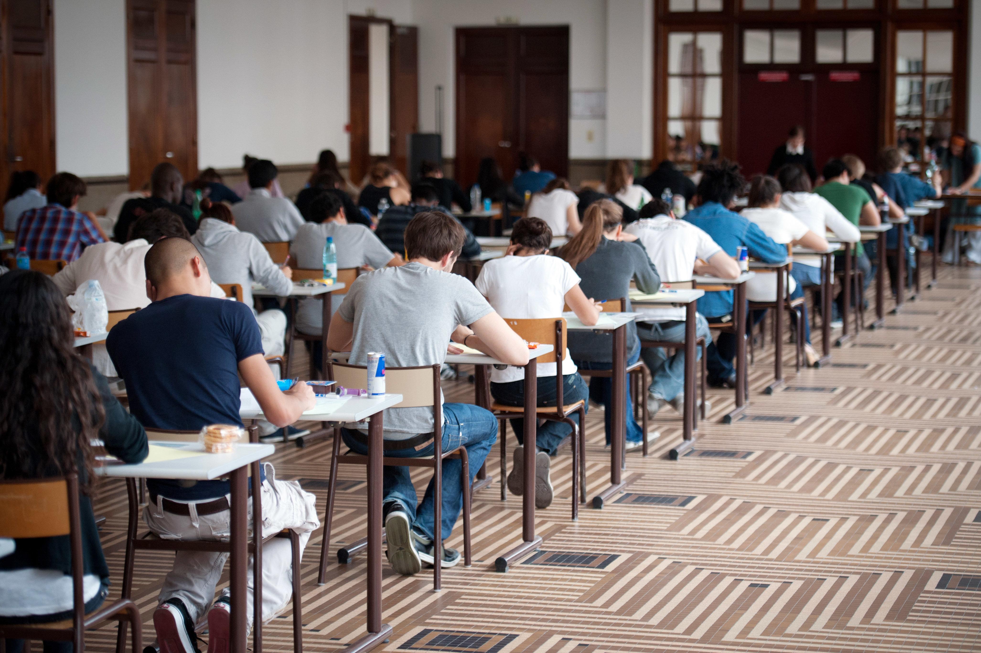 Même avec la réforme des lycées, les filles restent littéraires et les garçons