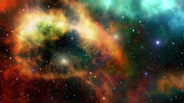 Το πρώτο μόριο του σύμπαντος εντοπίστηκε στο διάστημα για πρώτη