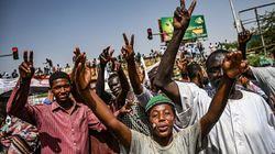 Soudan: une semaine après le départ de Béchir, les manifestants ciblent le