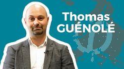 Thomas Guénolé, signalé pour harcèlement sexuel, dénonce des