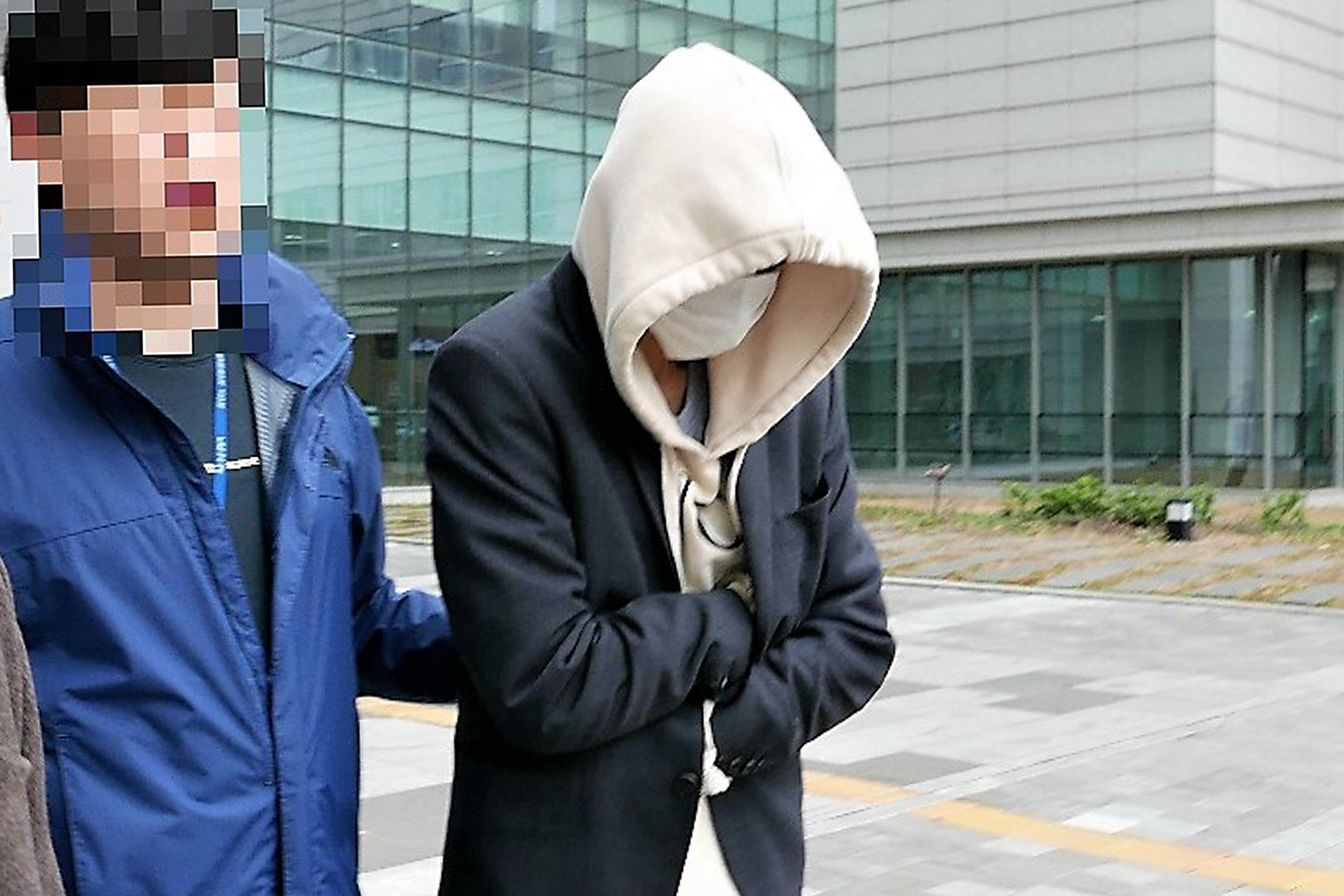 10년간 여성 34명 불법촬영한 모 제약회사 대표 아들이