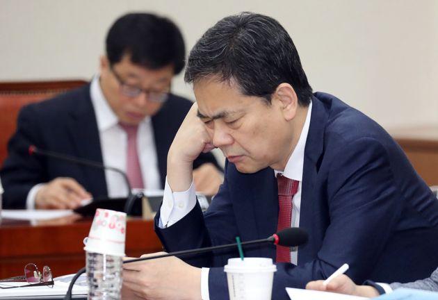 김학의 수사단이 '대통령기록관'을 압수수색한