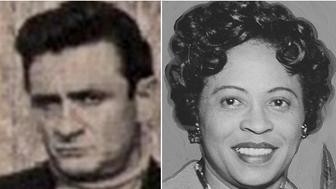 Johnny Cash, Daisy Bates