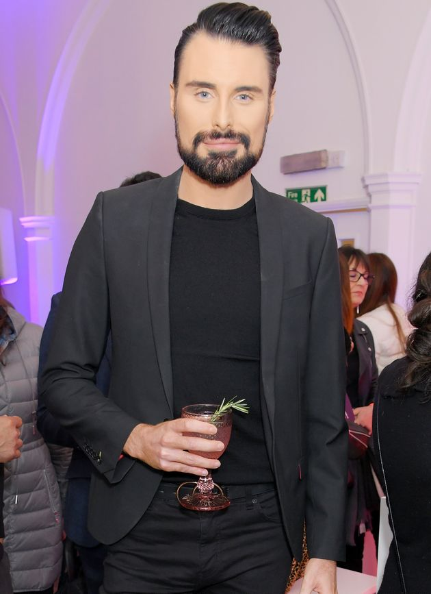 Strictly Come Dancing: Rylan Clark-Neal Joins It Takes Two Presenting Line-Up