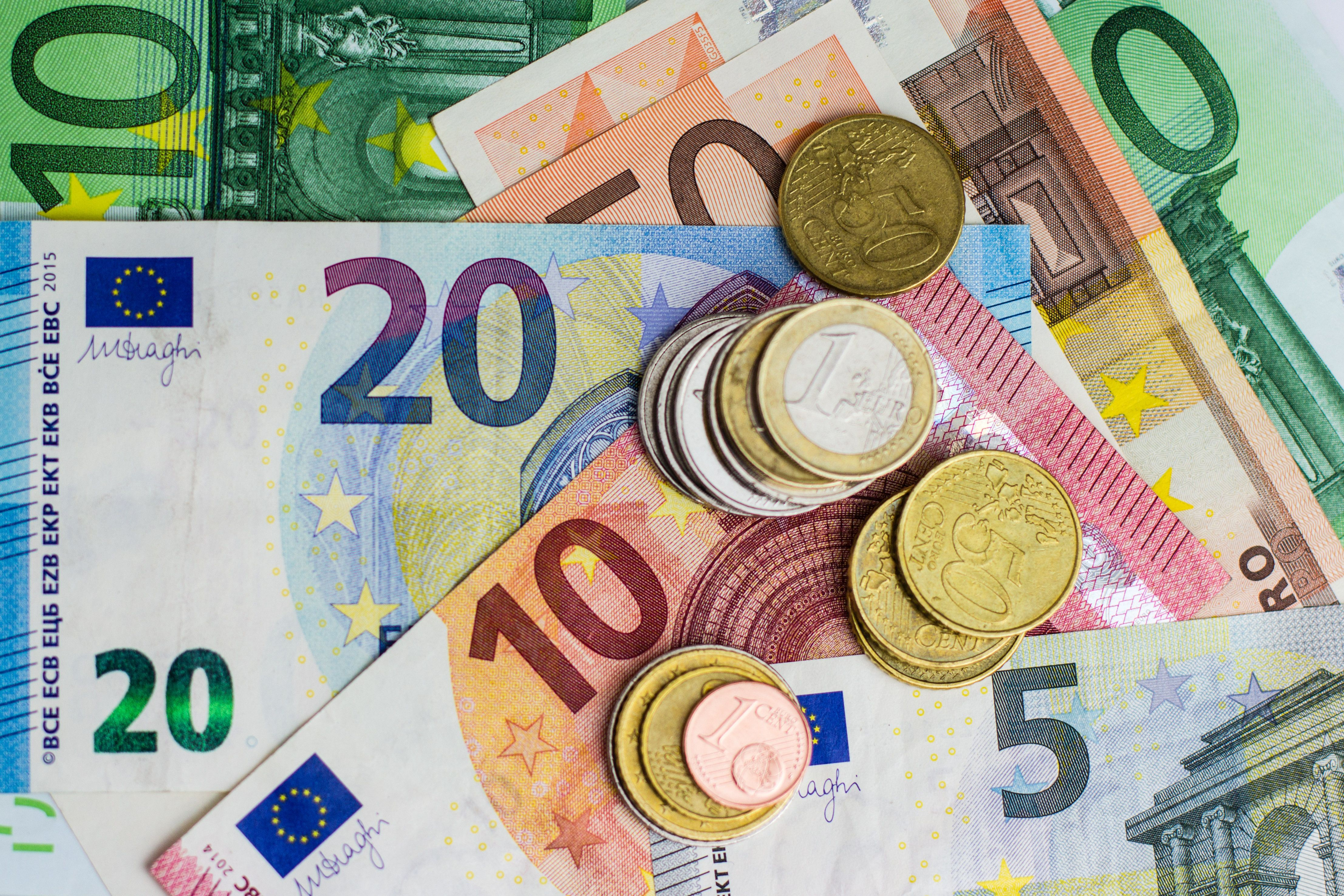 Les Français vont gagner en moyenne 850 euros de pouvoir d'achat en