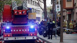 Una mujer y sus dos hijos menores mueren en un incendio en