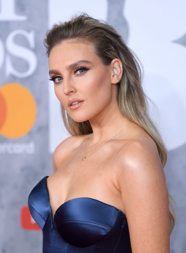 Little Mix Fans Praise Perrie Edwards As She Shares Her Experiences Of Panic Attacks And Anxiety