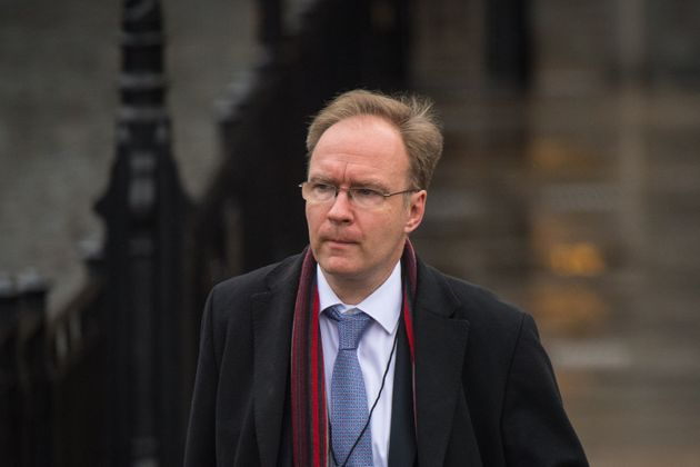 Brexiteer Tory Leader Could 'Wreck' Trade Deal With EU, Warns Former British
