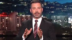 Kimmel Suggests An Academic Punishment For College Admissions Scandal