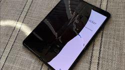 Samsung Galaxy Fold: Σοβαρά προβλήματα με την οθόνη στα πρώτα δείγματα του νέου