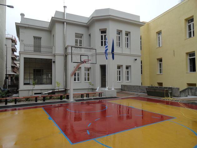 Αυτά είναι τα 5 νέα έργα του δήμου Αθηναίων που βελτιώνουν τη ζωή
