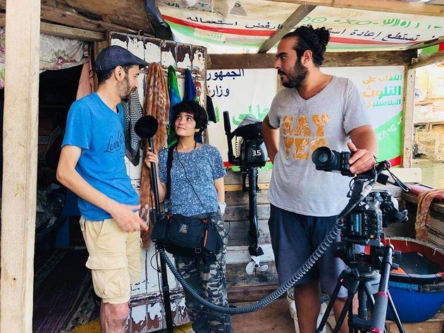 Cinéma: appel à candidatures pour le 6e laboratoire