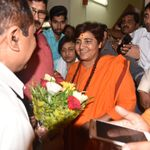 Stop Sadhvi Pragya From Contesting Lok Sabha Election, Says Malegaon Blast Victim's