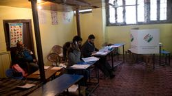 Kashmir Votes: Elections A Glum Affair In Security-Shrouded