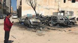 Libye : plus de 200 morts depuis le lancement des agressions contre