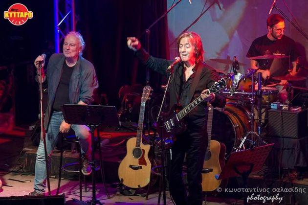 HuffPost Weekend: Μόνικα, Spirituals και «Οι ποιητές μας