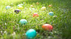 Rares sont les Français à fêter Pâques le