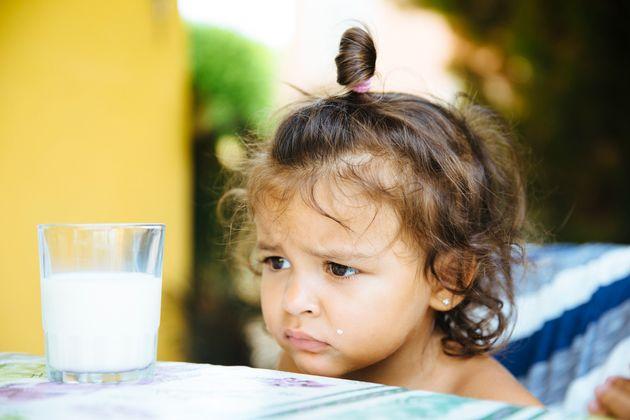 Να πιεις γάλα ή να μην πιεις; Ιδού η