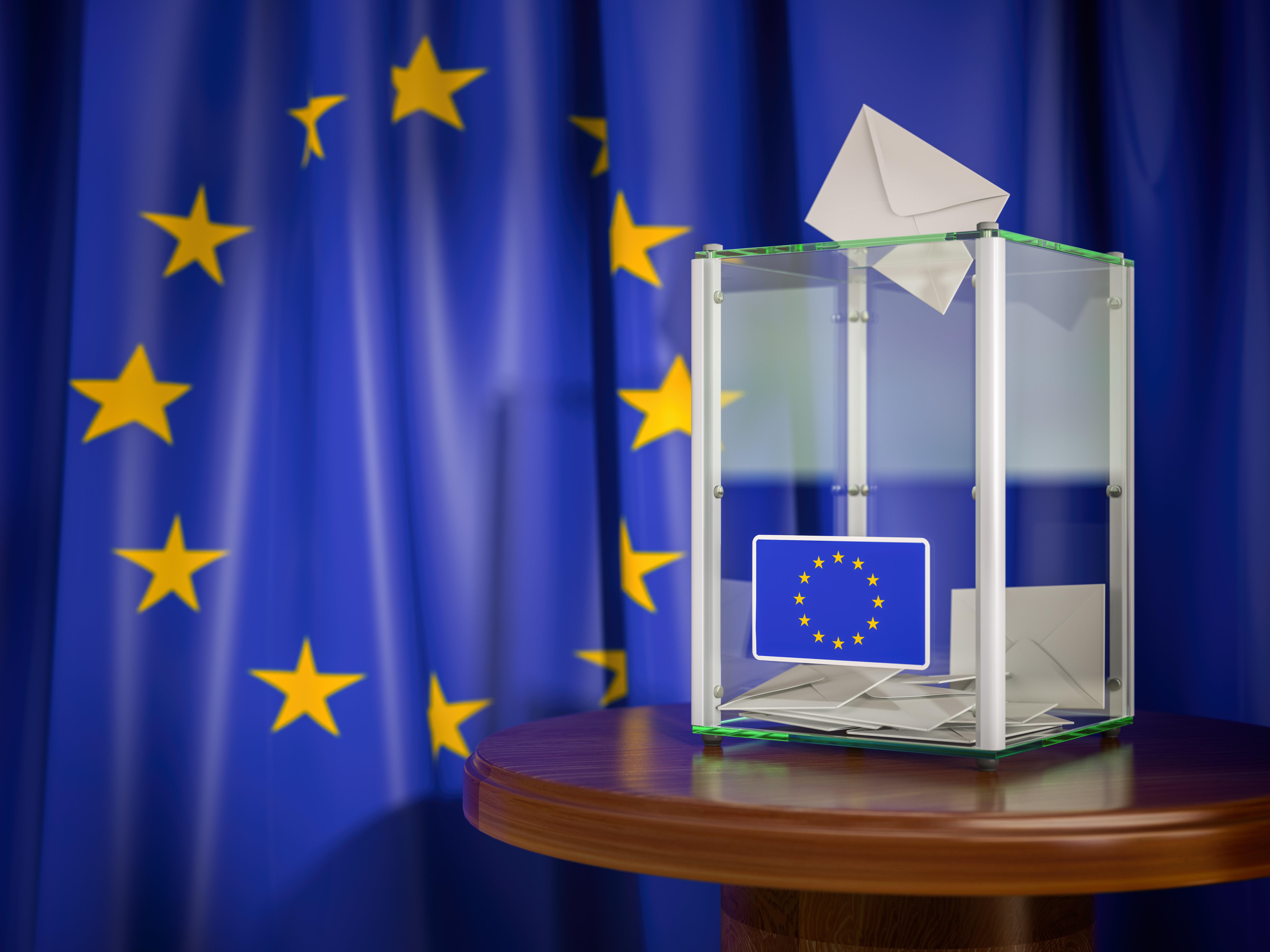 Γίνονται ευρωεκλογές χωρίς