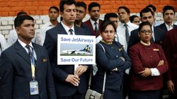 'Where Will I Find A Job?': Jet Airways Employees Despair As Airline Shuts