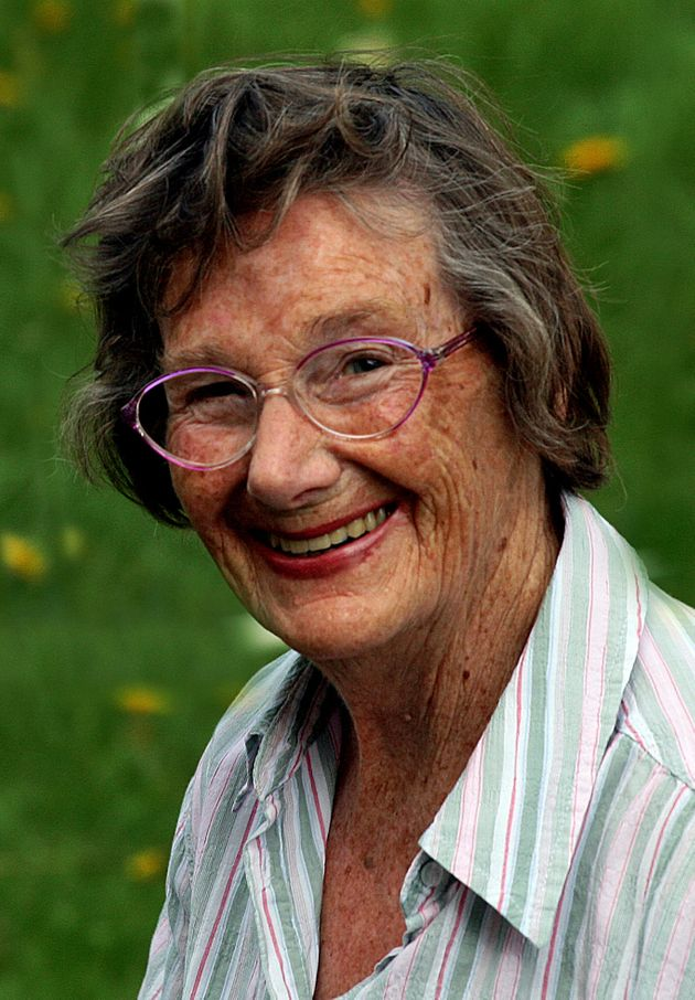 Joan Blass who had dementia and terminal cancer and died at the age of