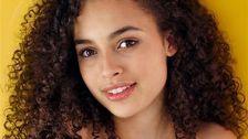 Actress Mya-Lecia Naylor Dies At Age 16