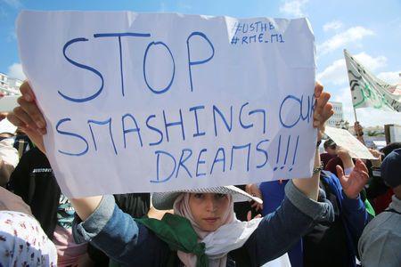 La liberté des Algériens est antérieure à toute