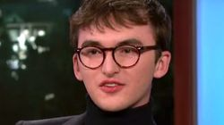 Bran From 'Game Of Thrones' Finally Reveals The Secret Behind His Creepy