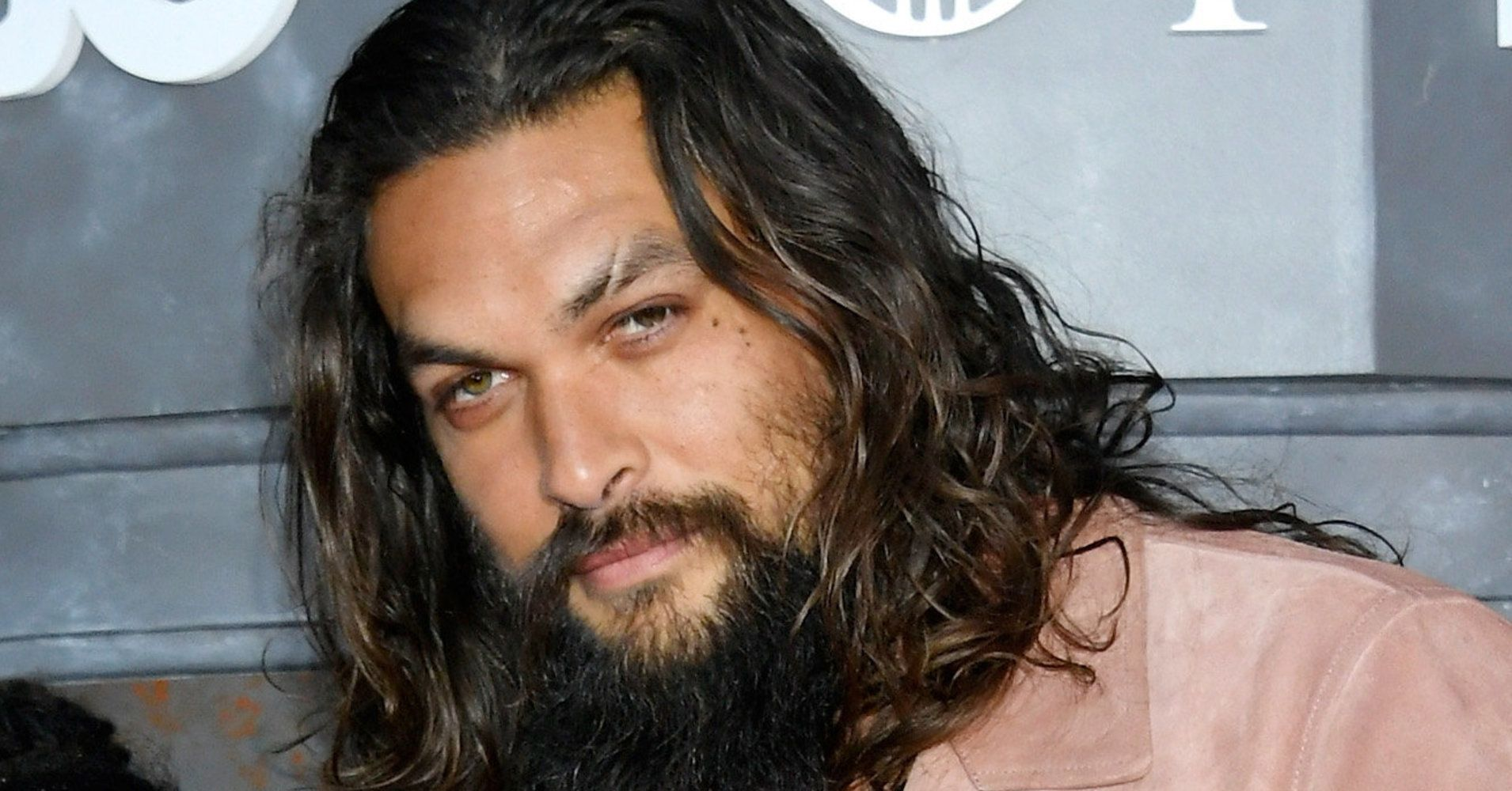 Jason Momoa Shaves Off 'Beast' Beard To Bring Awareness To Plastics