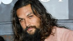 'Goodbye Drogo!' Jason Momoa Shaves Off Beard To Save World From