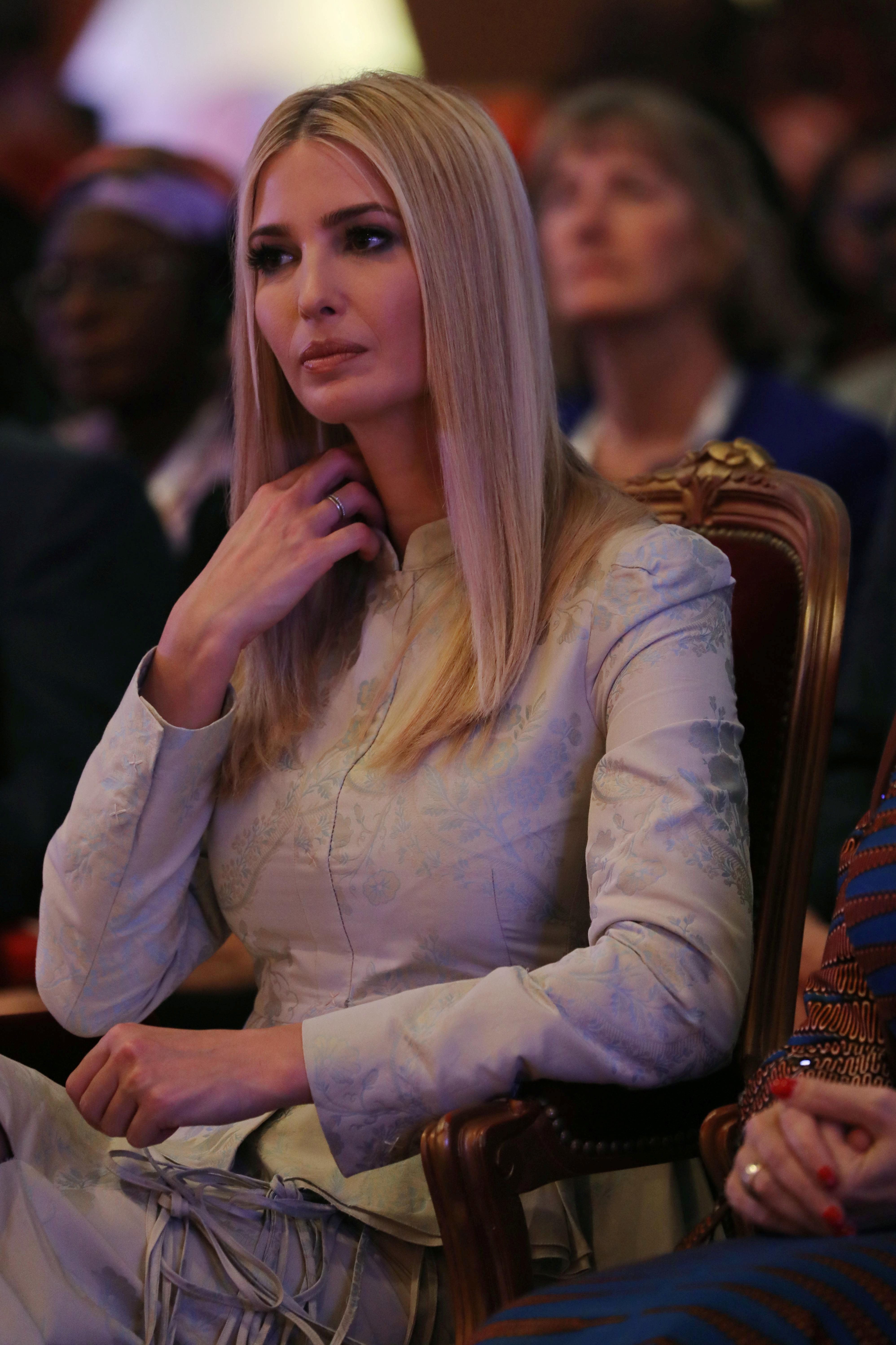 Ivanka Trump Passed On Offer To Lead World Bank: 'He Did Ask Me About