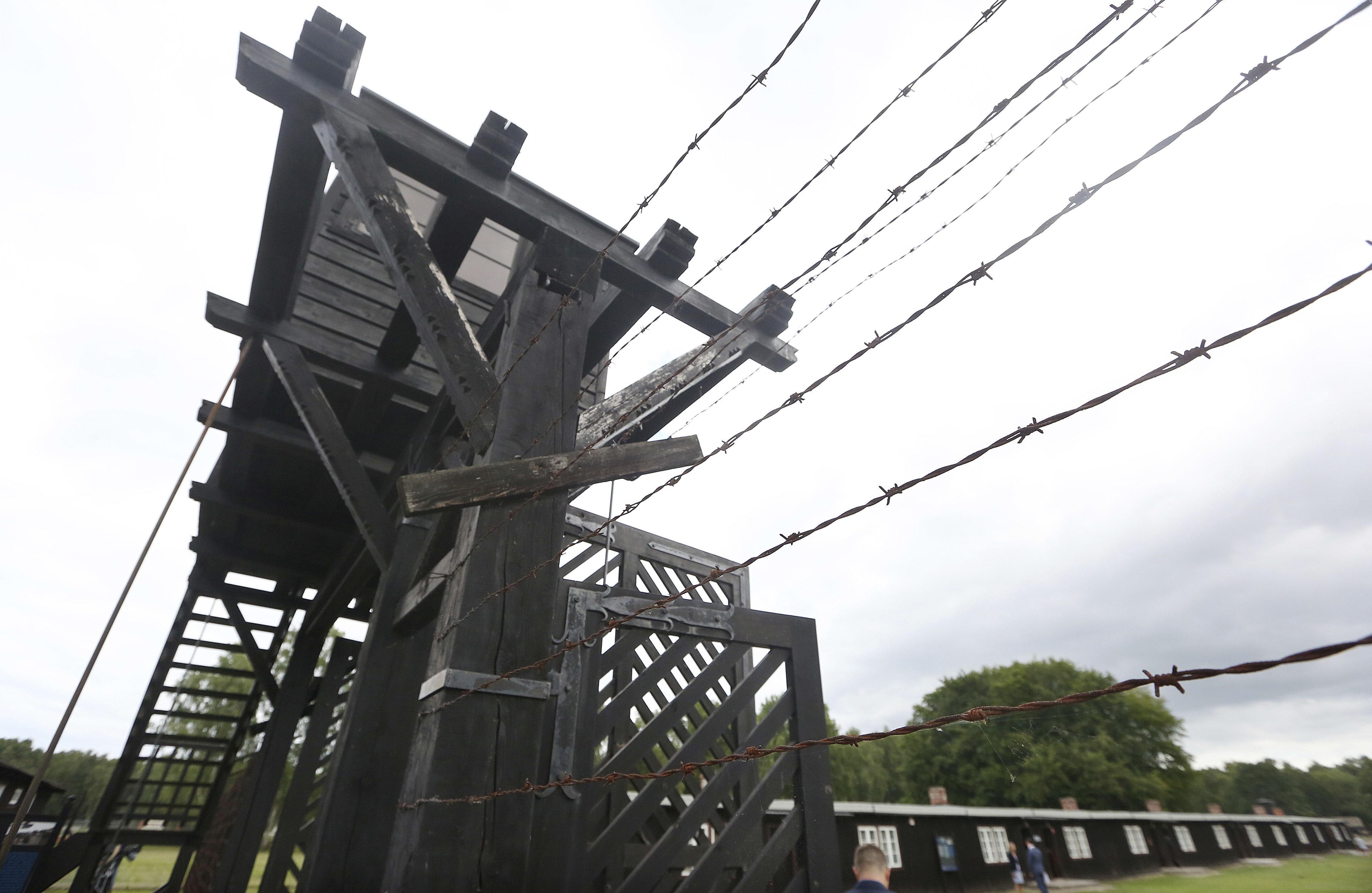 Φρουρός των SS κατηγορείται για 5.230 δολοφονίες σε στρατόπεδο