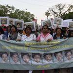 Nusrat Jahan Rafi, victime d'agression sexuelle brûlée vive, bouleverse le