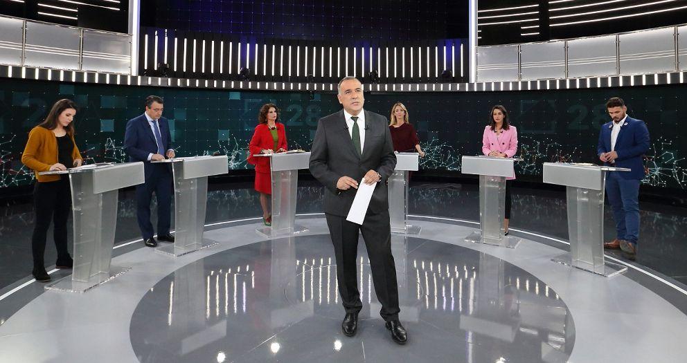 Crisis en RTVE por el cambio de fecha del