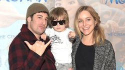 Jason Biggs' Wife, Jenny Mollen, Accidentally Drops Son, Fracturing His