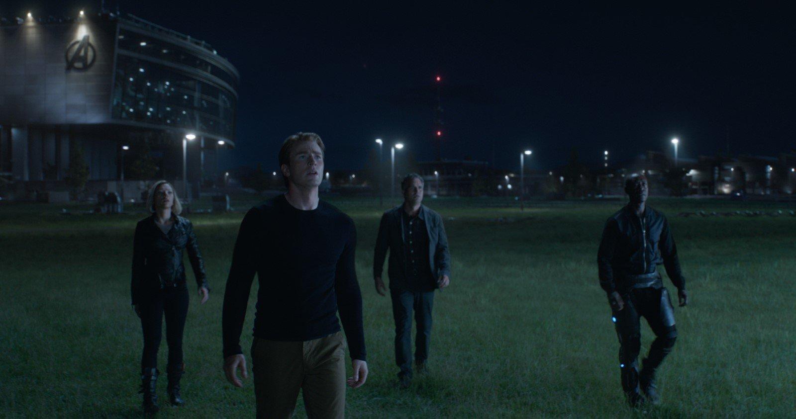 """Ce qu'il faut retenir avant d'aller voir """"Avengers Endgame"""" au"""