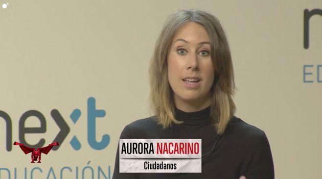 Una candidata de Ciudadanos, 'cazada' por 'Todo Es Mentira' (Cuatro) haciendo esta sorprendente confesión...