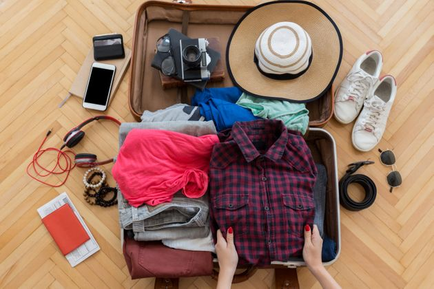 There are now plenty of luggage options out there to ease our most-common packing