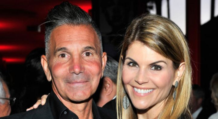 Mossimo Giannulli and Lori Loughlin pleaded not guilty to charges stemming from the college admissions scam. Decades earlier,