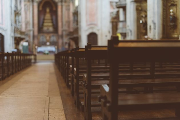 Roughly 1 out of 4 American adults today are religious but are not members of a church, synagogue or...