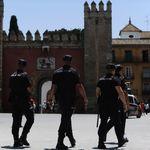 Séville: Daech avait recommandé au jihadiste marocain d'attendre avant de commettre un