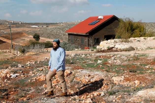 Easter Travellers To The Holy Lands Should Avoid Supporting Israel's Settlement Tourism