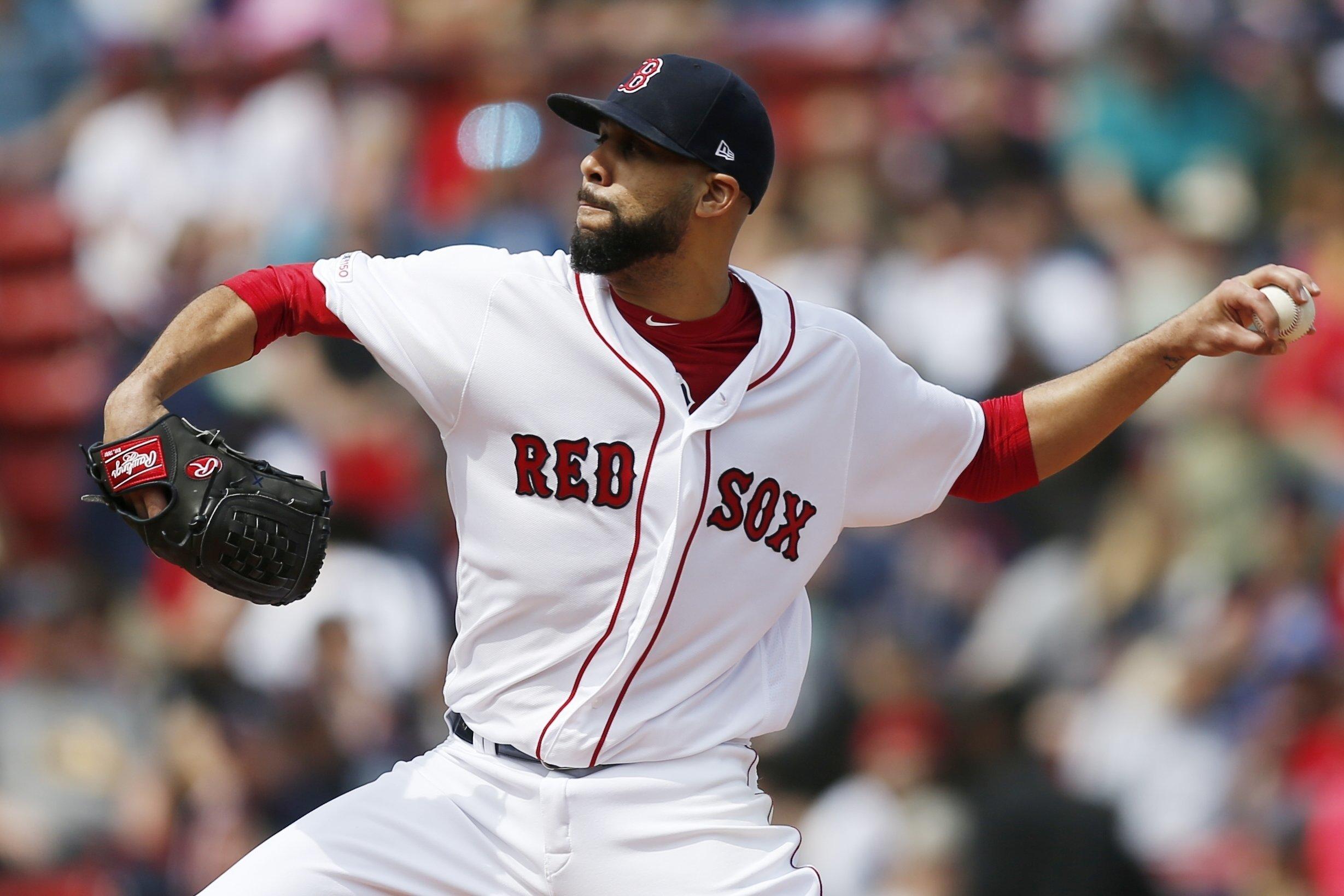 Several Boston Red Sox Players Decline Invitation To Trump White