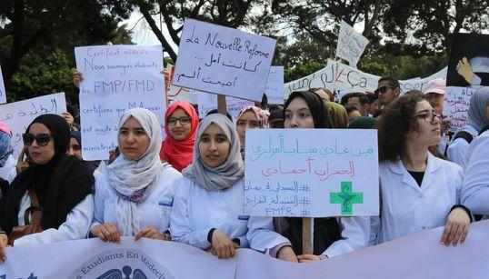 Les étudiants en médecine appelés à regagner leurs